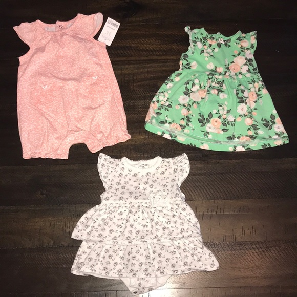 4077c8801a6f Carter s Dresses